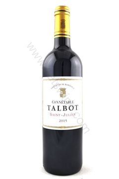 Picture of Connetable de Talbot 2015 (2nd Talbot)