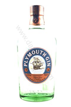 圖片 Plymouth Gin (700ml)