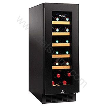 圖片 Vintec VWS020SBA-X (18 bottles)