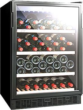 Picture of Vintec VWS048SCA-X (48 bottles)