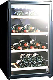圖片 Vintec VWS035SCA-X (32 bottles)