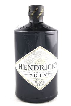 Picture of Hendrick's Gin 700ml (41.4%)