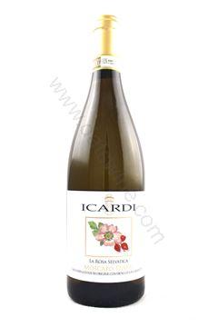 """Picture of Icardi Moscato d'Asti DOCG """"La Rosa Selvatica""""2019"""