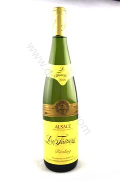 Picture of Alsace Les Faitierel Riesling 2018