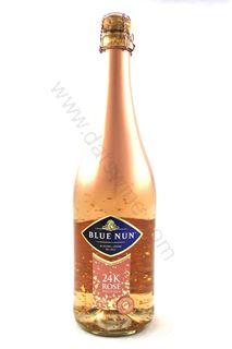 Picture of Blue Nun 24K Rose Edition 藍仙姑24K金箔