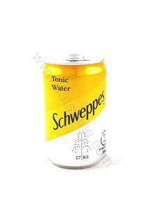 Picture of Schweppes Tonic Water 玉泉湯力水 (罐) 200ml