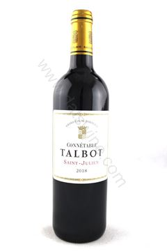 Picture of Connetable de Talbot 2018 (2nd Talbot)