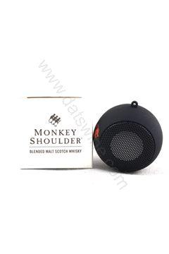 Picture of Monkey Shoulder Portable Speaker
