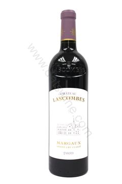 Picture of Chateau Lascombes 2009 (2nd Growth)
