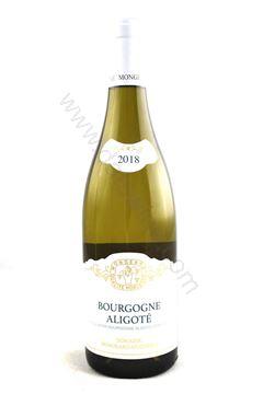 Picture of Domaine Mongeard Mugneret Bourgogne Aligote 2018