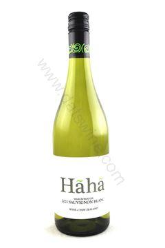 圖片 HaHa Sauvignon Blanc 2021