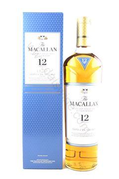 圖片 The Macallan 麥卡倫 12 (Triple Cask)